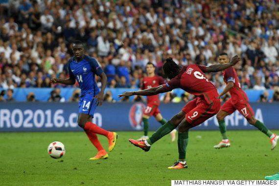 クリスティアーノ・ロナウド涙の負傷交代を乗り越え、ポルトガル歓喜の初優勝【EURO2016】