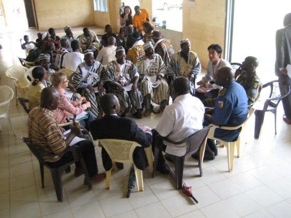 第6回アフリカ開発会議(TICAD