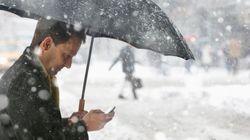 スマートフォン各種「寒さへの耐性」を実験