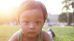 「子どもの幸福度」を考える