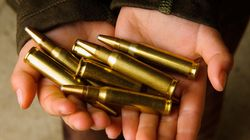 韓国軍、日本の弾薬1万発を返還