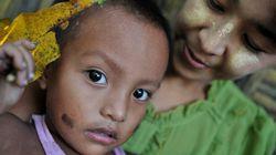 タイ:ロヒンギャ民族の「ボート・チルドレン」を守れ