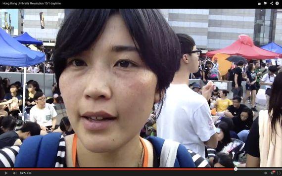 【現地ルポ・香港プロテスト①】市民からの支援物資はクラウドで管理