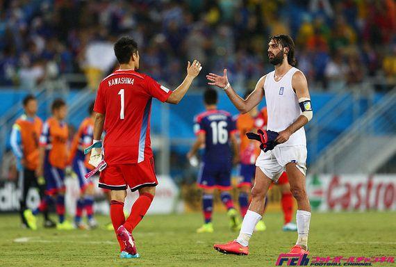 スペインメディアが見た日本。「今大会で最悪の試合」と酷評。山口は絶賛「非常に優秀。まだ欧州にいないのが不思議」