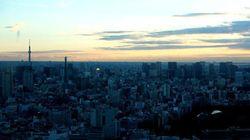都庁の展望台が早朝7時からオープン、「時間市場」は東京の消費を多様化させるか