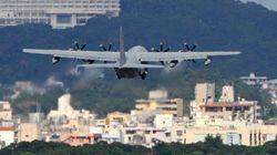 普天間基地の騒音で、日本政府に7億5400万円の賠償命令 那覇地裁