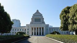 改憲4党、3分の2うかがう情勢【参院選】