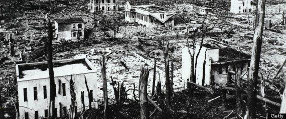 長崎、68回目の「原爆の日」