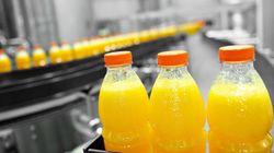アメリカの「果汁100%オレンジジュース」は、思っているほど天然ではないかもしれない