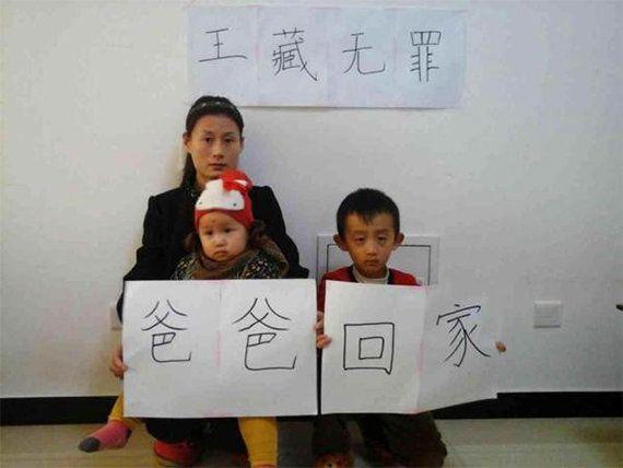 香港の民主選挙を支持して拷問の危機に