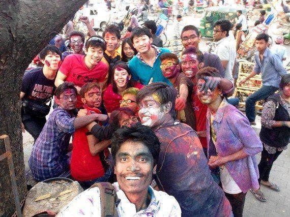 テロ・過激派...メディアに埋もれたもう一つのバングラデシュ-日本の大学生が見た「本当の」現地の姿