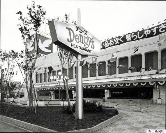 「デニーズ」1号店が3月20日閉店 アメリカ流ファミレスの先駆け