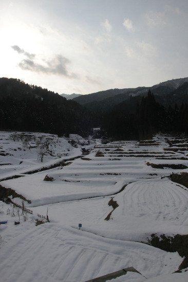 琵琶湖界隈のふたつの風景とある老舗の廃業
