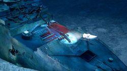 新型深海潜水艇を使用して、海底に眠るタイタニック号を3Dスキャン 2018年5月に実施予定