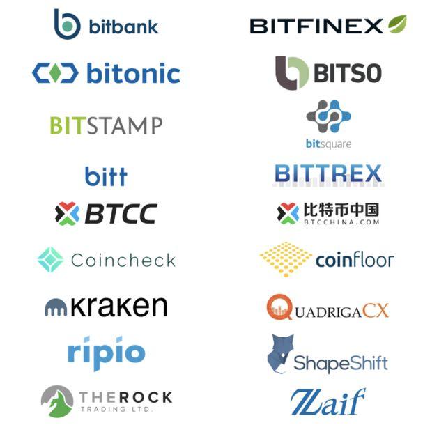 ビットコイン分裂阻止へ 取引所18社が共同声明