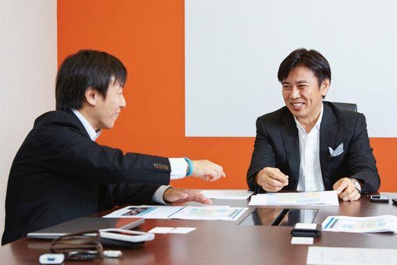 サイボウズ式:日本人全体が働く意識を変えなければならない時期が今だ――元アップル社長 前刀禎明×サイボウズ