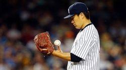 田中将大の往年の名投手の記録にも迫るずば抜けた安定感