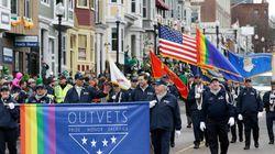 同性愛者軍人への差別禁じる、アメリカ国防省が表明 残る課題はトランスジェンダーの入隊