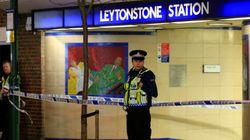 ロンドン地下鉄の駅で3人刺される