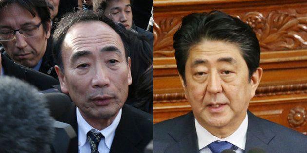 籠池理事長の「安倍首相から100万円寄付」物証は?