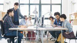 ニューヨークで人気 起業を目指す若者が集う、インキュベーション施設って?