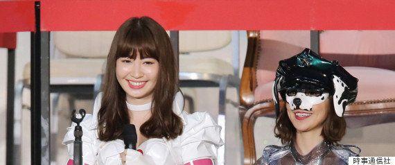 中村麻里子がAKB卒業、サンテレビの契約アナに