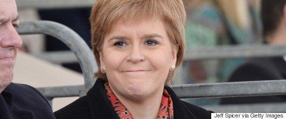 スコットランド独立の住民投票、メイ首相が拒否「今は時期じゃない」