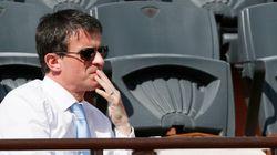 フランスのバルス首相、政府専用機に子供を連れてサッカー観戦 野党「金返せ!」