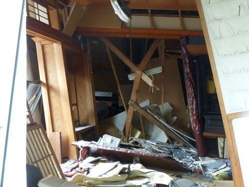 熊本地震/益城町の被害から見えてくる木造住宅の課題
