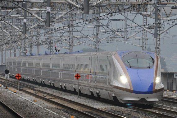 大相撲ファンなら、1度は乗ってみたいあの列車