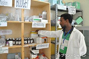 途上国の保健システム強化に向けた課題 ~医薬品を取り巻く問題に目を向けよ~