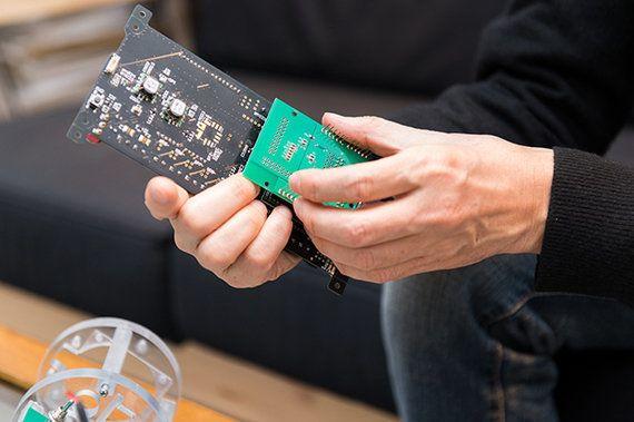 農業を変えるオープンソースハードウェアとファブ