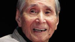 桂米朝さん死去 上方落語の復興に尽力した人間国宝(画像)