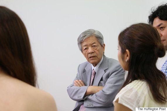 「中立なんか、ないよ」田原総一朗が参議院選挙の前に18歳に伝えたいこと