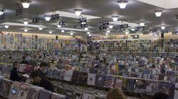 米音楽メディアのビルボード:「最大のアナログレコード販売店はAmazon」