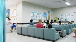 「病院での待ち時間を自由に使えたら...」という思いをかなえる、富士通の
