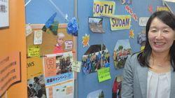 職業は「武装解除」、紛争予防し子供たちに未来を 瀬谷ルミ子さんの取り組み