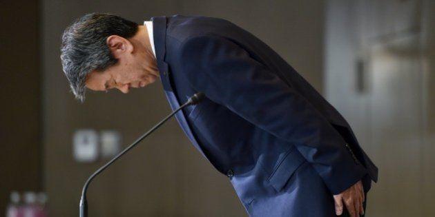 「不適切会計」に揺れる「東芝」を蝕む歴代トップの「財界総理病」