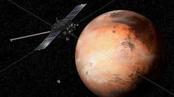 「火星の衛星」日本が探査へ 世界初を競うライバル国は?