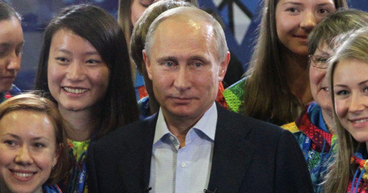 大統領 娘 プーチン なぜプーチン大統領はワクチン接種をしないのか?