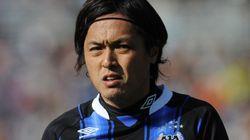 遠藤保仁がサッカー日本代表から外れる【選手リスト】