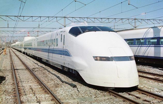 新幹線の50年は日本の50年の歩みでもある 写真で振り返る現代史【画像集】