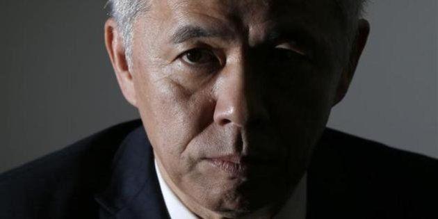 東京電力の広瀬直己社長、福島分離を否定