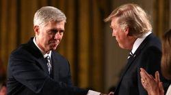 大統領より怖い? 9人目の最高裁判事任命