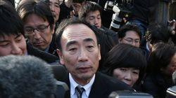【森友学園】「安倍首相から寄付金100万円」籠池理事長が発言、首相側は否定(UPDATE)