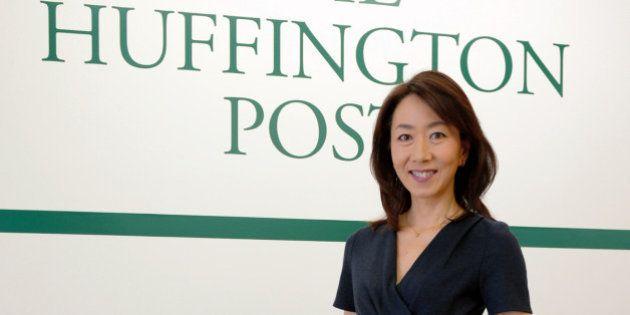 長野智子さん、ハフポスト日本版の編集主幹に就任