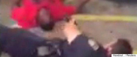 また警官が黒人を射殺。恋人が一部始終をFacebookライブで撮影 米セントポール