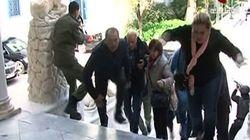 チュニジア襲撃――円満な政治変動の「影」が表出