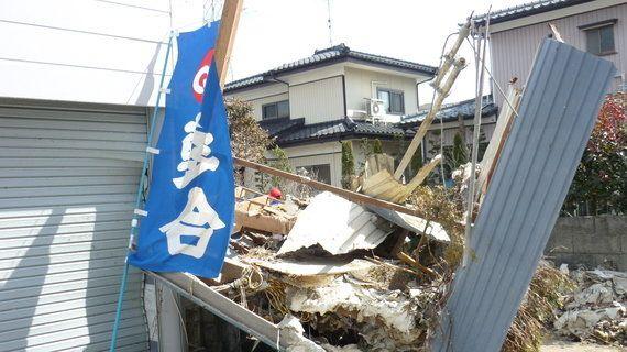 東日本大震災から6年経った今伝えたい、未来へのメッセージ