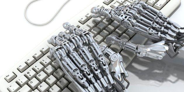 「技術革新で仕事の5割が消滅」20年後の社会